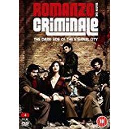 Romanzo Criminale: Season 1 [DVD]